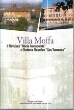G9 Villa Moffa Il Noviziato Maria Immacolata Studi Orionini 2012