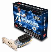 Sapphire Radeon Hd6450 1GB GDDR3 (pci-e) - 11190-02-20g