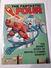 fantastic four tpb 1981 ideals