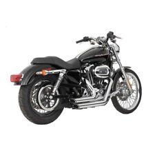 Sistema di Scarico Vance & Hines Shortshots sfalsati Harley Sportster XL
