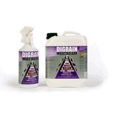 Flea Spray - Digrain Insectaclear Flea Killer (1 Litre)