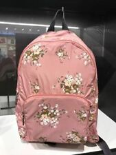 New Coach Floral Packable Nylon Backpack $195.00