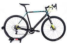 Focus Mares Rival 1 56cm Cyclocrossrad Herren Rennrad Carbon 11-Gang