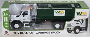 FIRST GEAR WASTE MANAGEMENT INTERNATIONAL WORKSTAR 1/24 NEW FS BOX #70-0580