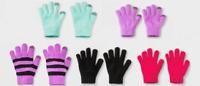 Kids Cat & Jack Gloves (Multi Pack) (Brand New)