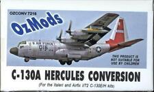 OzMods Models 1/72 LOCKHEED C-130A HERCULES Resin Conversion Kit