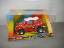 Mira  Mini Cooper Racing Cars Sport  1:25  mit OVP (K16)