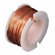 Magnet Wire Enameled Wire Magnetic Copper Coil Winding For Electromagnet Motor