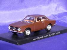 Solido Alfa Romeo Diecast Cars, Trucks & Vans