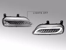 USA 09 10 11 12 Porsche 911 997 Carrera Panamera Light Bar LED Bumper DRL Signal