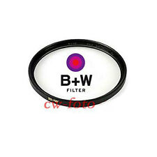 B+W BW B&W Schneider Kreuznach UV Profi Filter vergütet 43 mm F-Pro Fassung