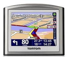 TomTom One V3 inkl. TMC - Regional Navigationssystem DACH