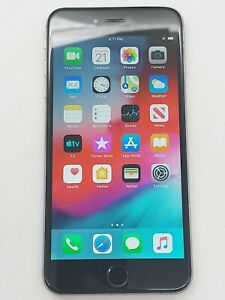 Apple iPhone 6 Plus - 16GB - Space Gray A1522 (Unlocked) *Check IMEI*