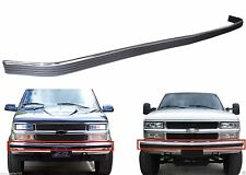 Replacement Front Bumper Impact Strip For 1988-1998 Chevrolet/GMC Trucks New USA