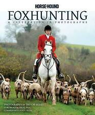 Foxhunting: Horse and Hound (Horse & Hound),Kate Green,New Book mon0000026391