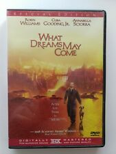 What dreams may come dvd (Special Edition) - Robin Williams
