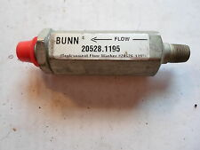 Bunn-o-Matic 20528.1195 Flow Regulator