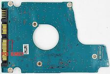 TOSHIBA HDD PCB/Logic Board /PCB Board Number: G003138A