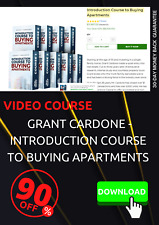 Introduction Course to Buying Apartments Real Estate video training course