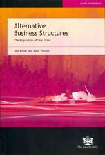 Alternative Business Structures: The Regulation of Law Firms (Compliance Guide),