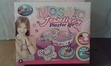 Mosaic Jewellary Plaster Kit. Brand New
