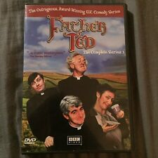 Father Ted Complete Series 1 DVD BBC LIKE NEW CONDITION
