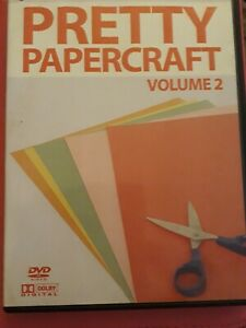 Joanna Sheen's Pretty Papercraft Volume 2