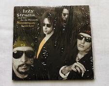 Izzy STRADLIN (Guns N Roses) Somebody knockin AUSTRALIA 2 Tks CD (1992) SEALED