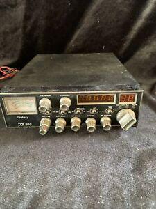 Galaxy DX 959 CB Radio AM/SSB 40 Chanel