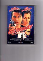 Getaway / DVD 20168