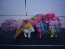 G1 My Little Pony - Mon Petit Poney