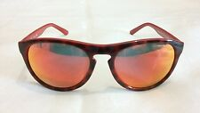 POLICE ASTRAL 2 S 1871 REd Mirrored Sunglasses  Size 56-19-140