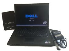 "DELL LAPTOP VOSTRO 1510 BIOS VERSION A13 15.4"" INTEL CORE 2 DUO 1.80GHz 1GB"