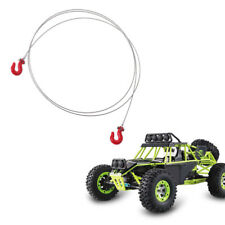 1:10 RC Car Tow Hook Chain Decoration For Rock Crawler Traxxas TRX-4 SCX10 90046