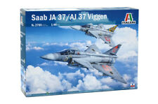 ITALERI 2785 - 1/48 SAAB JA 37/ AJ 37 VIGGEN - NEU
