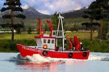 HS Kibri 39154 Feuerschiff Bausatz Fabrikneu