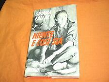 Oriana Fallaci, Niente e così sia, Rizzoli  1970  cart. sovr.