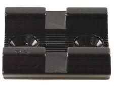 WEAVER 54 top mount base rifle scope Browning BAR Colt Coltsman H&R Black 48054