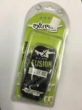 Nokia 6600 Extreme Fusion Case with Belt Clip in Clear XP-N660 Brand New in pack