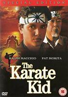 The Karate Kid [DVD] [2005] [DVD][Region 2]