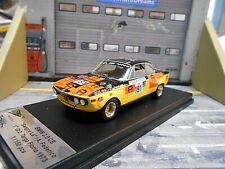 BMW 3.0 CS CSI Coupe GS Tuning Targa Florio #191 1973 Scuderia Beret Scala 1:43