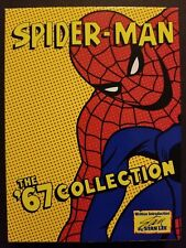 Spider-Man - The 67 Collection (6 DVD Set, 2004) 1967 Excellent Condition