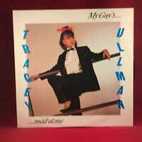 """TRACEY ULLMAN My Guy's Mad At Me 1984 UK 12"""" single EXCELLENT CONDITION"""