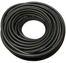 -6 AN 400 Series Rubber Fuel Line Hose Oil Per 1 Foot Feet AN6 6AN 3/8 -6AN