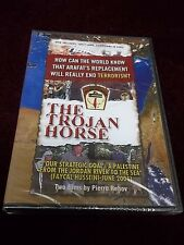 The Trojan Horse / Holy Land: Christians In Peril - 2 Films by Pierre Rehov DVD