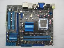 ASUS Intel LGA 775 Micro-ATX Desktop Motherboard G43 P5G43T-M PRO HDMI TESTED
