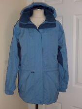 Waterproof Peter Storm Rain Jacket Coat Size UK 8-10 EU S Weatherproof Windproof