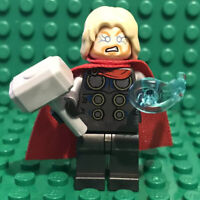 LEGO Thor Minifigure Marvel Avengers Endgame sh623 76142 mini fig figure