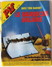 o)PIF Gadget n°745