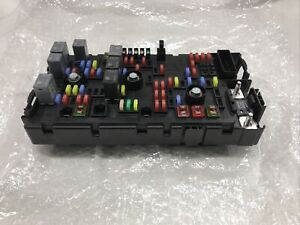 Electrical Fuse Relay-Junction Block Chevrolet Express 2008-10 25888290